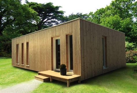 bureau prefabrique bureau prefabrique bois