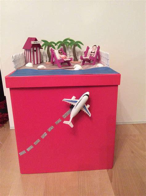 urne mariage voyage transat ile plage playmobil