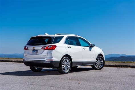 2018 Chevrolet Equinox First Drive Review