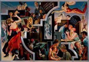 axa equitable donates thomas hart benton s epic 1920s