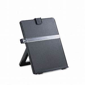 fellowes black workstation copyholder bb21106 With fellowes workstation document holder