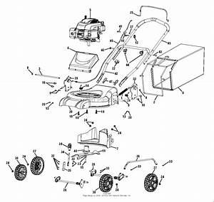 Kohler 18 Hp Ohv Engine Diagram