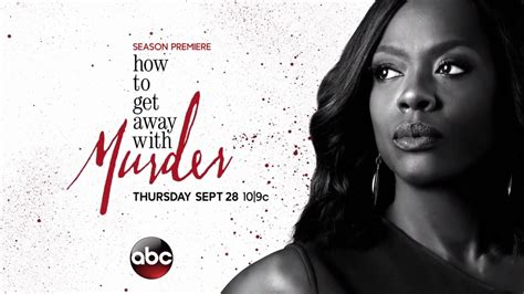 How To Get Away With Murder  Season 4 Official Teaser