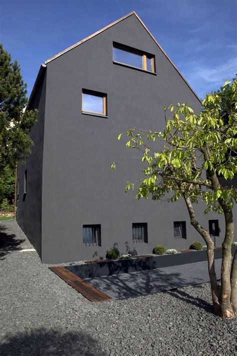Einfamilienhaus Neues Kleid Fuer Die Fassade by 30er Jahre Haus Lebt Auf Und Alle Fragen Nach Der