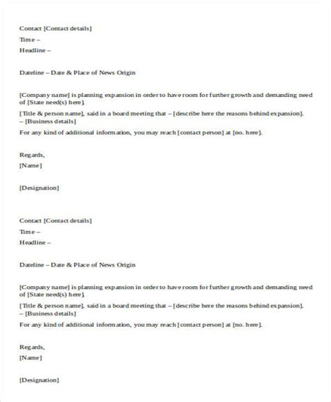 business proposal letter  word