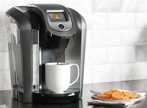 Hamilton beach flex brew coffee maker (best coffee maker with timer 2020) the best coffee maker with timer 2020 will surely help you to get the best strong espresso coffee you want at your home. Keurig K575 Programmable K-Cup Coffee Maker Platinum ...