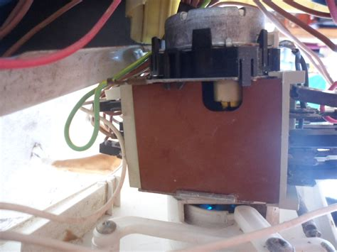 solucionado drean excellent 166c 600rpm con proceso