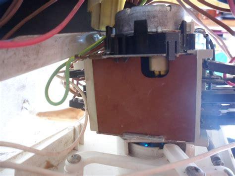 solucionado drean excellent 166c 600rpm con proceso invertido yoreparo