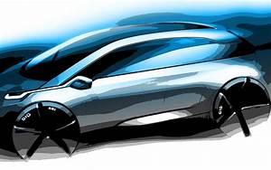 BMW i5/i7 Plug-In Hybrid Coming In 2018 | Gas 2