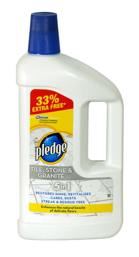 pledge tile granite 5 in 1 floor cleaner 1 litre