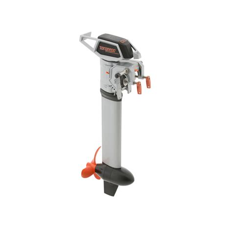 Electric Boat Steering by Torqeedo Cruise 4 0r Electric Outboard Shaft Remote