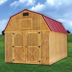 central arkansas derksen lofted barns With arkansas barn builders