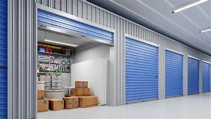 How, Much, Does, The, Average, Storage, Unit, Really, Cost