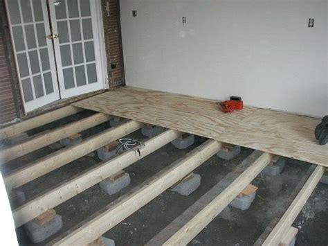 replacing subfloor   house rhnetwerkcom
