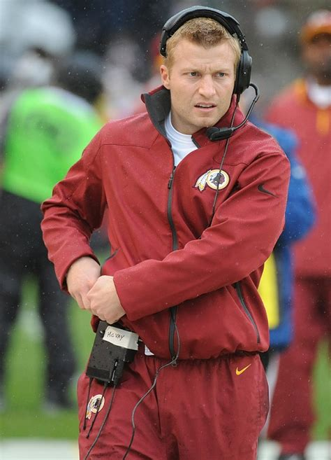 This Is The La Rams' New Head Coach, Youngest In Nfl
