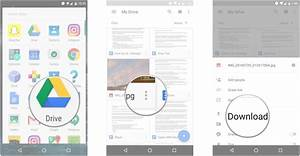 google drive ultimate guide android central With download documents from google drive