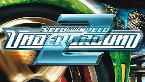 Need for Speed: Underground 2 Logo - YouTube