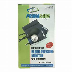 Buy Prima Care Medical Aneroid Self