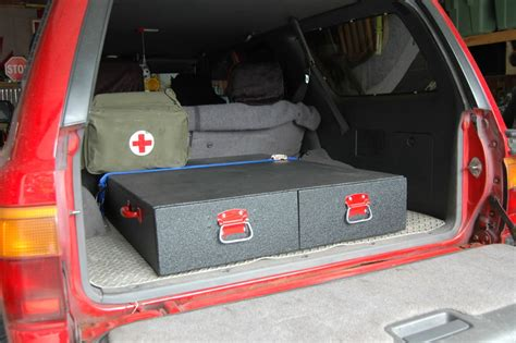 home built decked system page 2 ford f150 forum