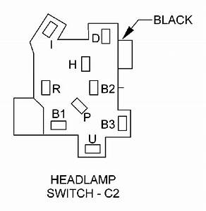 94 Dodge Ram Headlight Wiring Diagram