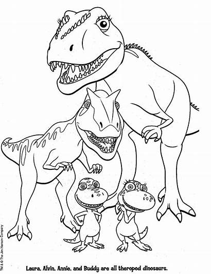 Dinosaur Realistic Coloring Pages Dinosaurs Printable Getcolorings