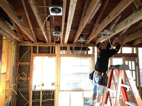 Building New Home Wiring Done Right Renovation