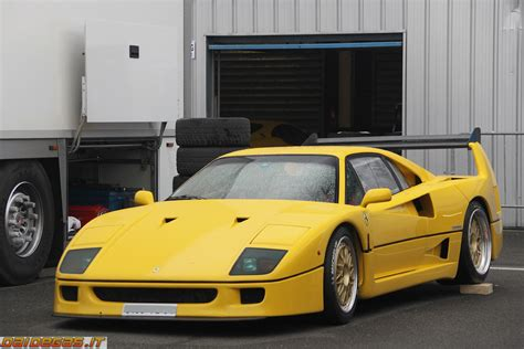 Yellow F40 by F40 Black Fast N Loud Image 173