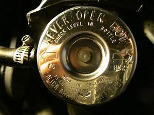 Original Radiator Cap Needed