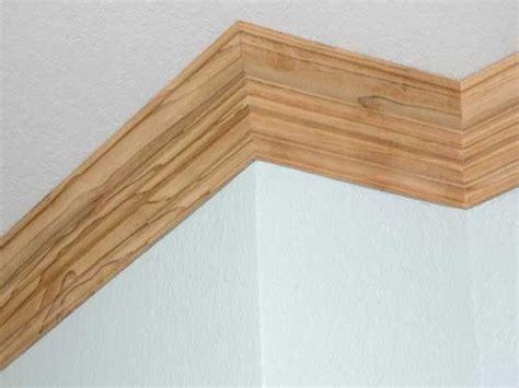 Oak Crown Molding by Bedroom Crown Molding Oak Crown Molding Base Board Trim