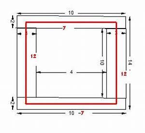 Querschnittsfläche Berechnen : mittleren umfang eines transformatorkerns berechnen ~ Themetempest.com Abrechnung