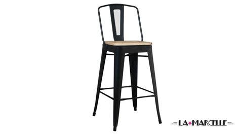 meubles cuisine leroy merlin tabouret tôle de cuisine la marcelle design industriel