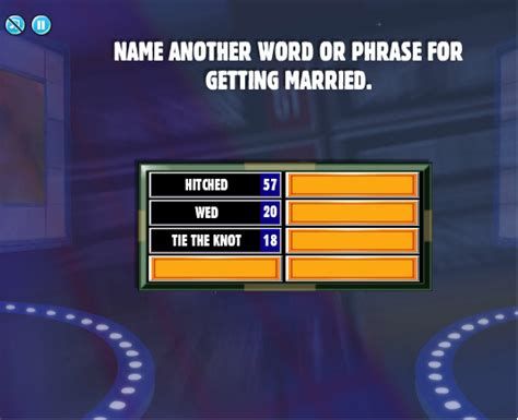Facebook Family Feud Cheats Name Another Word Or Phrase