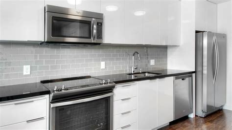 pictures of green kitchens potrero 1010 apartments in downtown san francisco 1010 4203