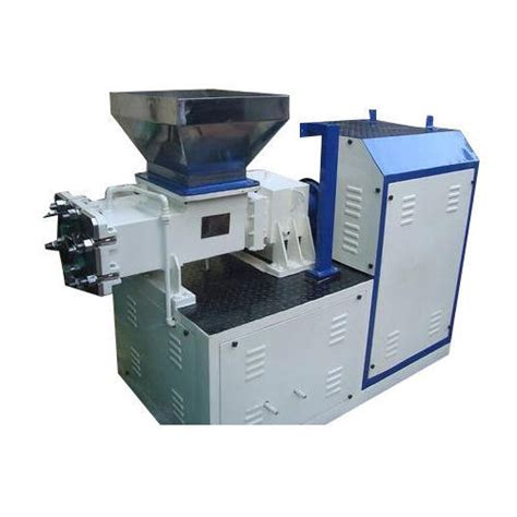 automatic soap making machine production capacity upto