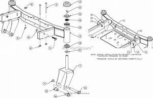 Mtd 17akcacs099  247 204112   Z6000   2017  Parts Diagram