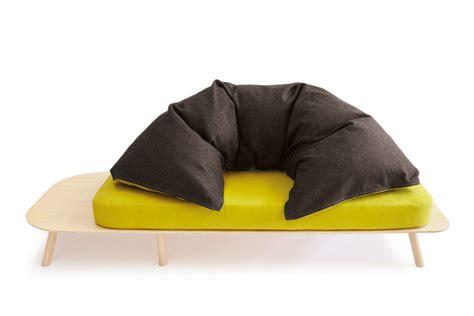 jeter un canapé canapé disfatto design denis guidone pour d3co yookô