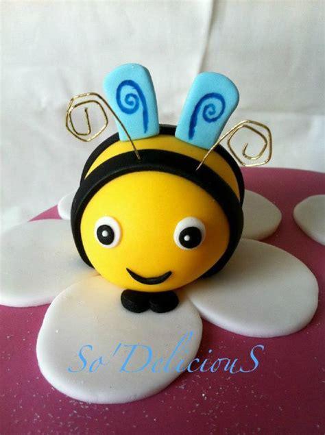 abeille pate a sucre g 226 teau abeilles so delicious