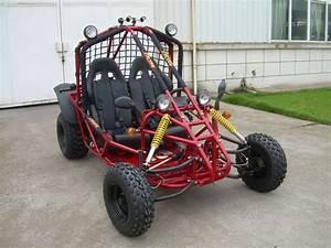 Pedal 150cc Cvt Go Kart Buggy   Electric Go Kart Spider