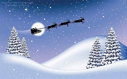 Snow Christmas Wallpapers Desktop