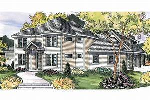 Traditional House Plans Fairbanks 30 648 Associated