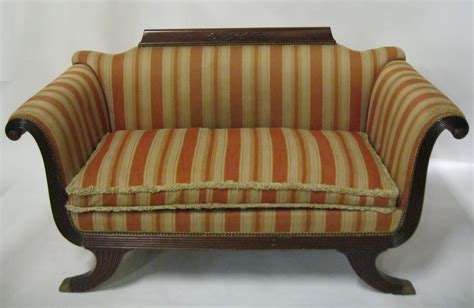 Antique Loveseats by Sofa Decorate Your Living Room With Surprising Antique