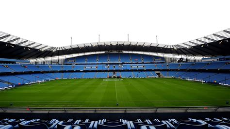 The official manchester city facebook page. Galery Manchester City Stadium   Galeri Citizens