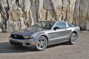 First Drive: 2011 Ford Mustang GT and Mustang V6 | TheDetroitBureau.com