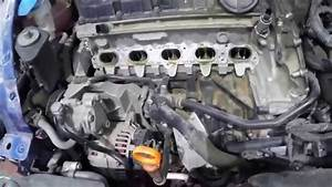 2008 New Beetle 2 5l Thermostat Replacement