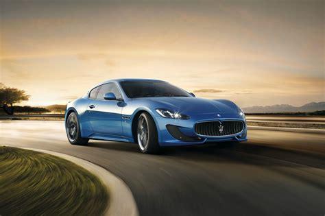 Gambar Mobil Maserati Granturismo by New Maserati Granturismo Coming In 2018 Car