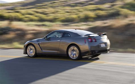 2009 Gtr Horsepower by 2009 Nissan Gt R Dyno Test Motor Trend Autos Post