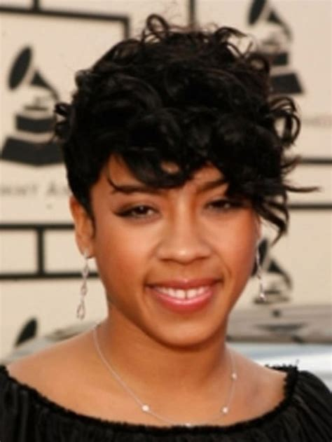 8 best images about short curly black hairstyles on pinterest