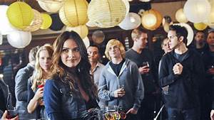 'The Secret Circle': Shelley Hennig Teases 'New Love in ...