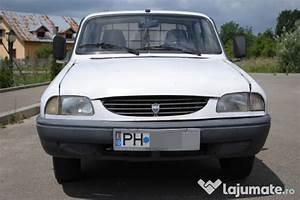 Dacia Pick Up 4x4 : dacia pick up papuc 4x4 1307 5 locuri eur ~ Gottalentnigeria.com Avis de Voitures
