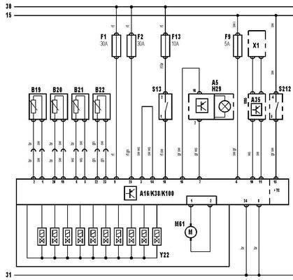 Audi Electrical Wiring Diagrams Pdf Manual